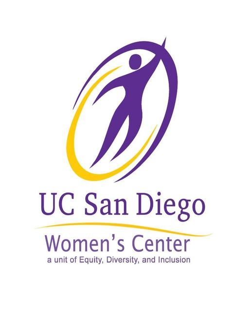 UCSD Women's Center logo